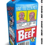 The Beef #3 (2018)
