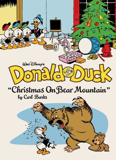 The Complete Carl Barks Disney Library Vol. 5 – 23 (2013-2020)