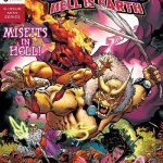 The Demon – Hell Is Earth #6 (2018)