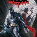 The Shadow – Batman Vol. 1 (TPB) (2018)