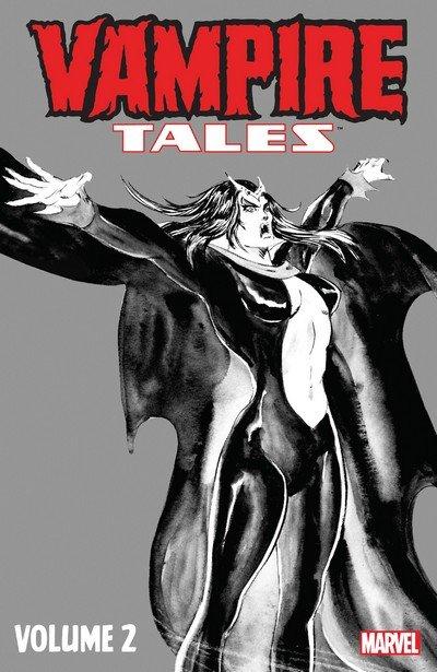 Vampire Tales Vol. 2 (TPB) (2011)