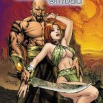 1001 Arabian Nights – The Adventures of Sinbad #0 – 13 (2008-2011)