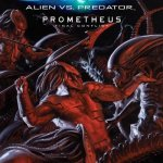 Alien vs. Predator – Life and Death (TPB) (2017)