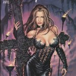 Alley Cat Vol. 1 #1 – 6 + Extras (1999-2000)