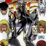 Brigade Vol. 1 – 4 (Collection) (1992-2009)