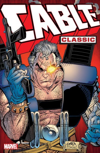 Cable Classic Vol. 1 – 3 (2008-2012)
