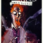 Case Files – Sam & Twitch #1 – 25 (2003-2006)