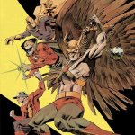 Convergence – Infinite Earths Book 1 – 2 (2015)