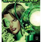 Green Lanterns (Rebirth) – TPB Vol. 1 – 9 (2017-2019)