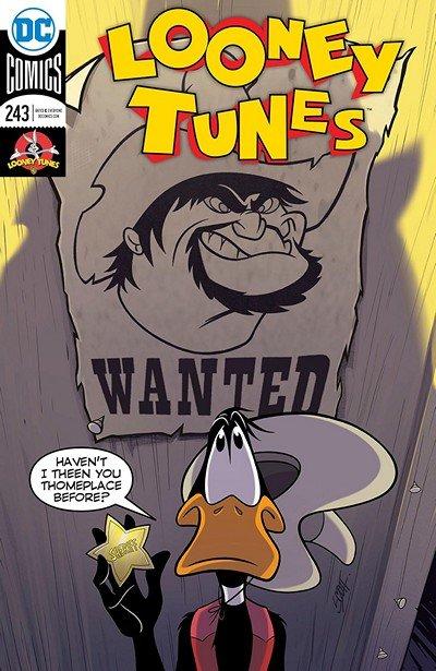 Looney Tunes #243 (2018)