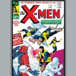 Marvel Masterworks – The X-Men Vol. 1 – 6 (2009-2014)
