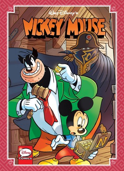 Mickey Mouse – Timeless Tales Vol. 3 (2018)