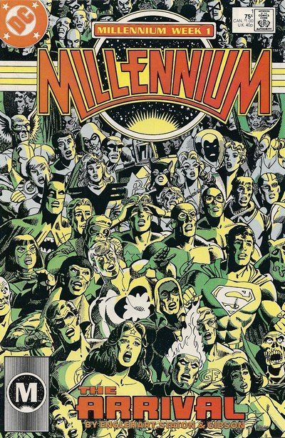 Millenium (Story Arc) (1987-1988)