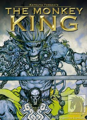 Monkey King (Collection) (2002-2011)