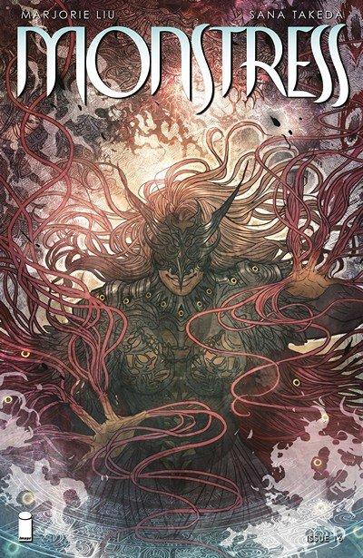 Monstress #16 (2018)