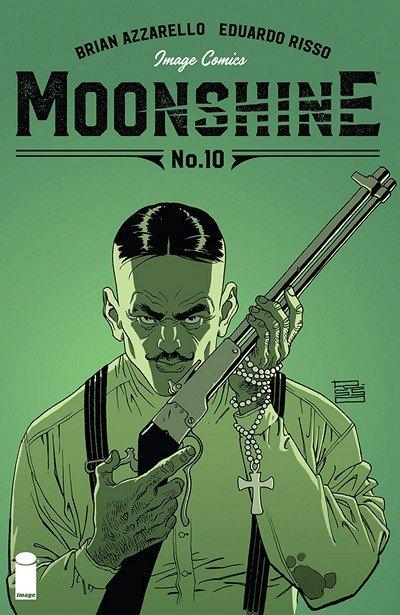 Moonshine #10 (2018)