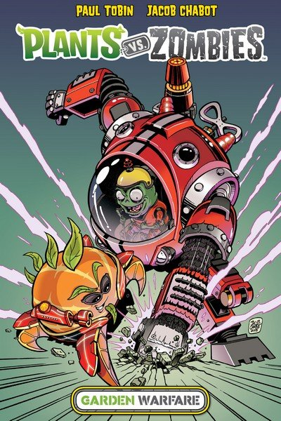 Plants vs. Zombies – Garden Warfare (TPB) (2016)