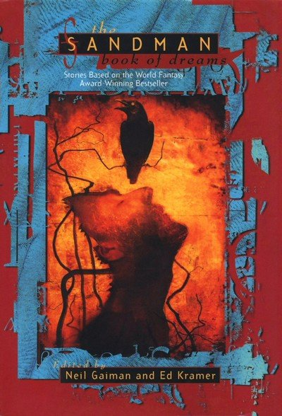 The Sandman – Book Of Dreams (1996)