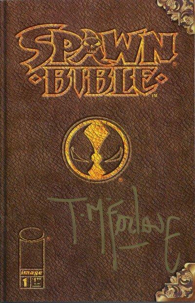Spawn Bible (1997)