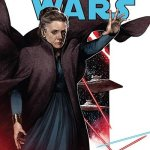 Star Wars – The Last Jedi Adaptation #2 (2018)