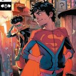 Super Sons #16 (2018)