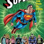 Superman – The Man of Steel Vol. 1 – 9 (2003-2016)