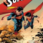 Superman Vol. 5 – Hopes and Fears (TPB) (2018)