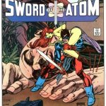 Sword of the Atom Specials #1 – 3 (1984-1988)