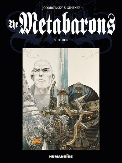 The Metabarons Vol. 1 – 8 (2011)