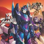 The Transformers – Lost Light Vol. 1 – 4 (TPB) (2017-2019)