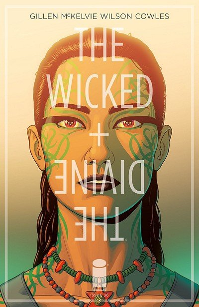 The Wicked + The Divine #36 (2018)