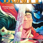 Trinity Vol. 1 – Better Together (TPB) (2017)