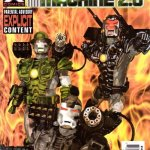 U.S. War Machine 2.0 #1 – 3 (2003)