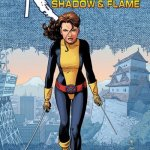 X-Men – Kitty Pryde – Shadow & Flame (TPB) (2006)