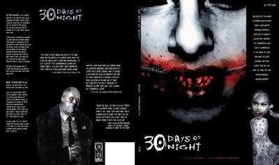 30 Days of Night (Collection) (2003-2018)