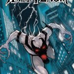 Amazing Spider-Man Presents – Anti-Venom (TPB) (2010)