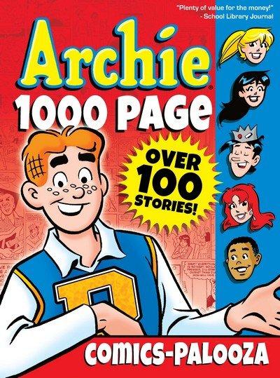 Archie 1000 Page Comics-Palooza (2018)
