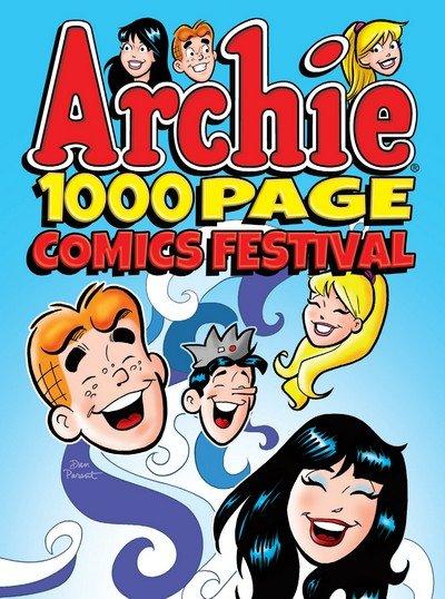 Archie 1000 Page Festival (2017)