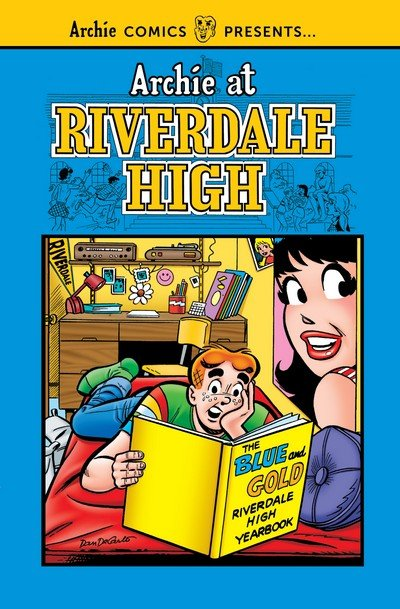Archie at Riverdale High Vol. 1 (2018)