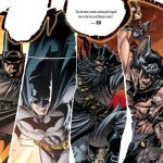 Batman – The Return of Bruce Wayne #1 – 6 + TPB (2010-2011)
