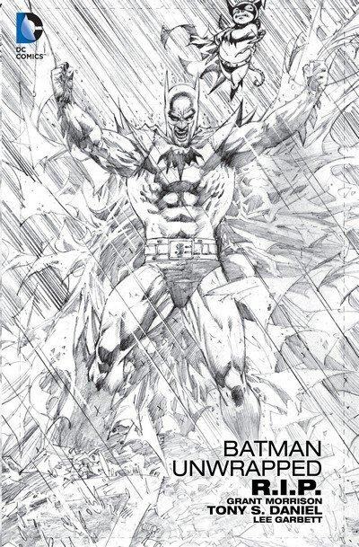 Batman Unwrapped – R.I.P. (2015)