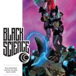 Black Science Vol. 1 – 8 (TPB) (2014-2018)