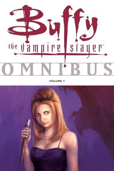 Buffy the Vampire Slayer (Collection) (2007-2018)