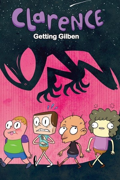 Clarence – Getting Gilben (2017)