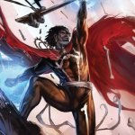 Doctor Voodoo – Avenger of the Supernatural (TPB) (2010)