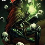 Doctor Voodoo – The Origin of Jericho Drumm #1 (2009) (One Shot)