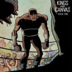 Kings and Canvas #0 – 5 (2015-2016)