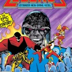 Legends (Story Arc) (1986-1987)