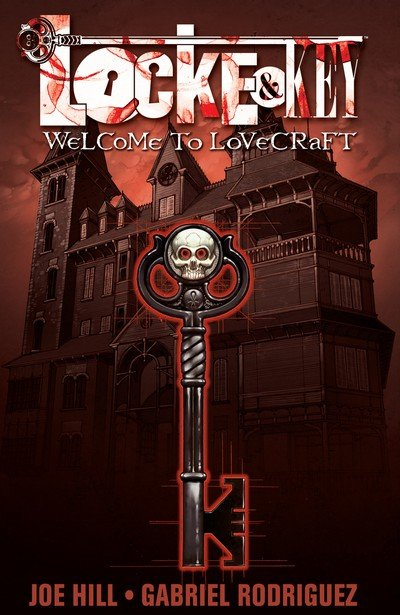 Locke & Key Vol. 1 – 6 (TPB) (2008-2014)