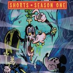 Mickey Mouse Shorts – Season One (TPB) (2017)